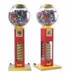 Gumball vending machines