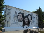 Chemainus mural 1